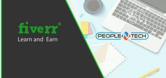 সবচেয়ে জনপ্রিয় মার্কেটপ্লেস ফাইবার (Fiverr)